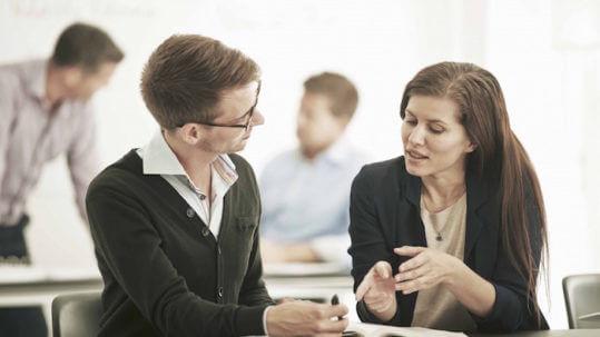 Kursus af Financial Training Partner
